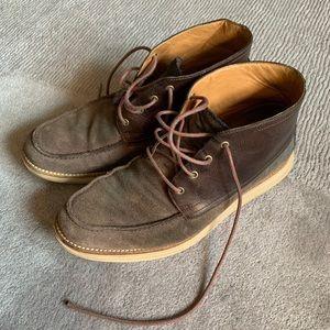 Cole Haan LunarGrand men's boots - size 8
